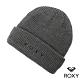 【ROXY】WAVELENGTH 毛帽 灰色 product thumbnail 1