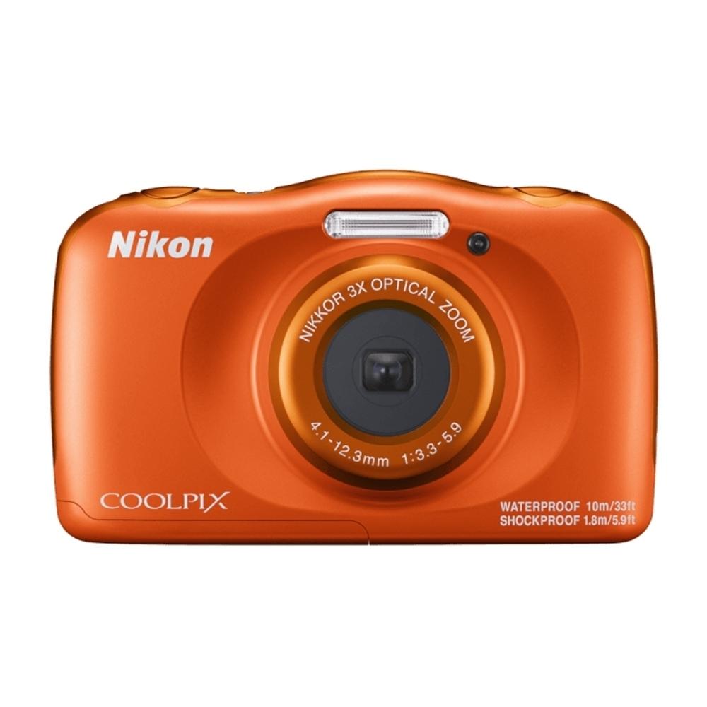 Nikon COOLPIX W150 防水輕便數位相機 (公司貨)