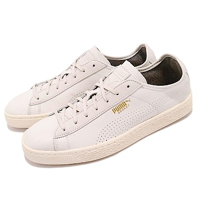 Puma 休閒鞋 Basket Classic 運動 男鞋