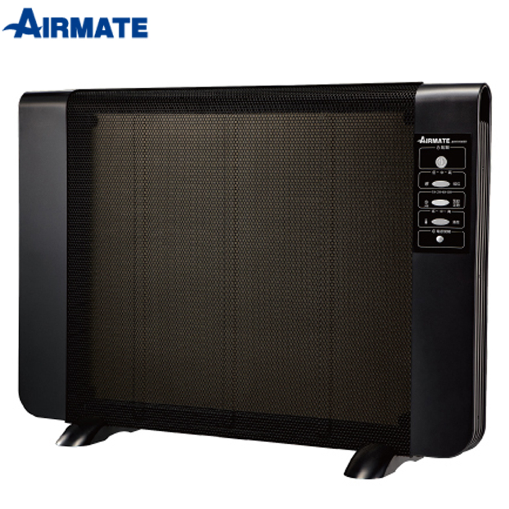 AIRMATE艾美特遙控電膜式電暖器AHY81003R