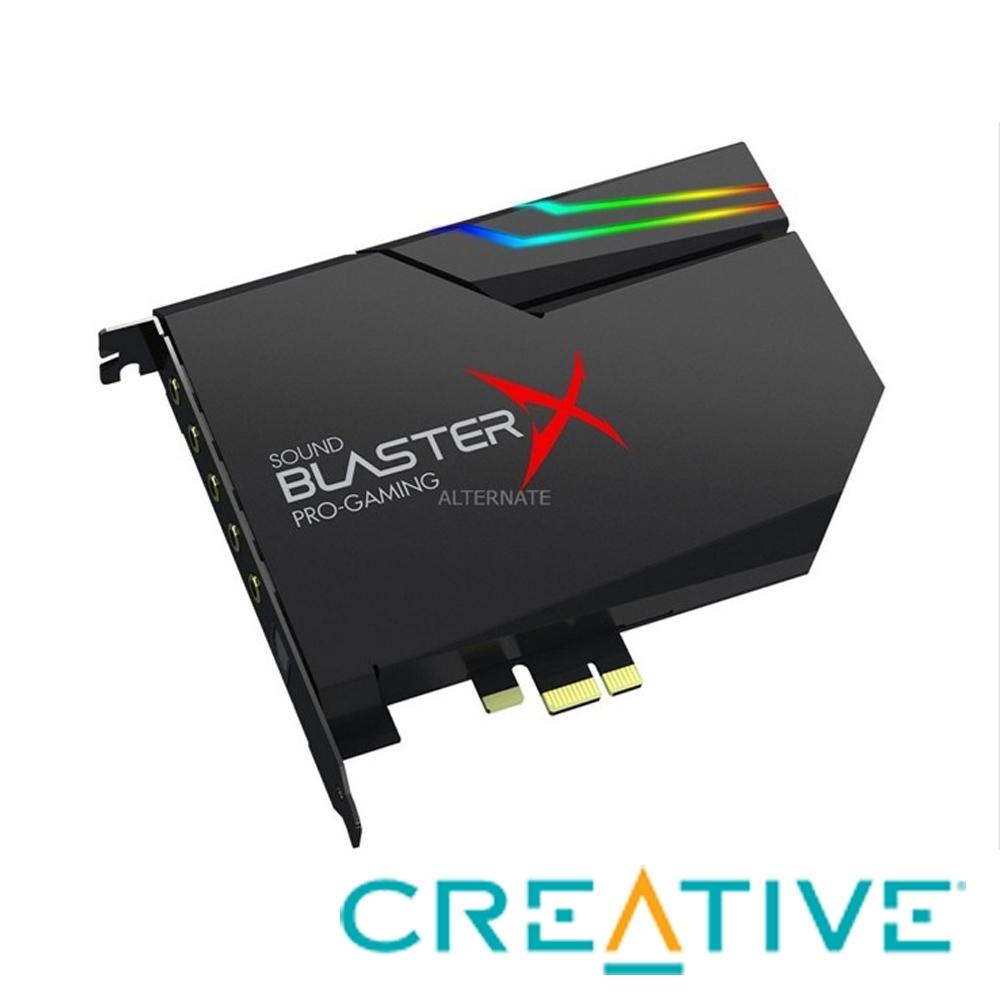 CREATIVE SB BLASTERX AE-5 Plus 音效卡