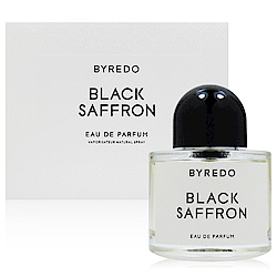 BYREDO BLACK SAFFRON黑色蕃紅花淡香精50ml