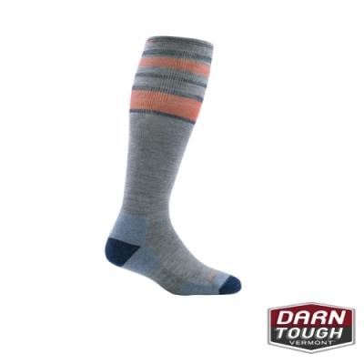 【美國DARN TOUGH】女羊毛襪TRAIL LEGS登山襪 (隨機)