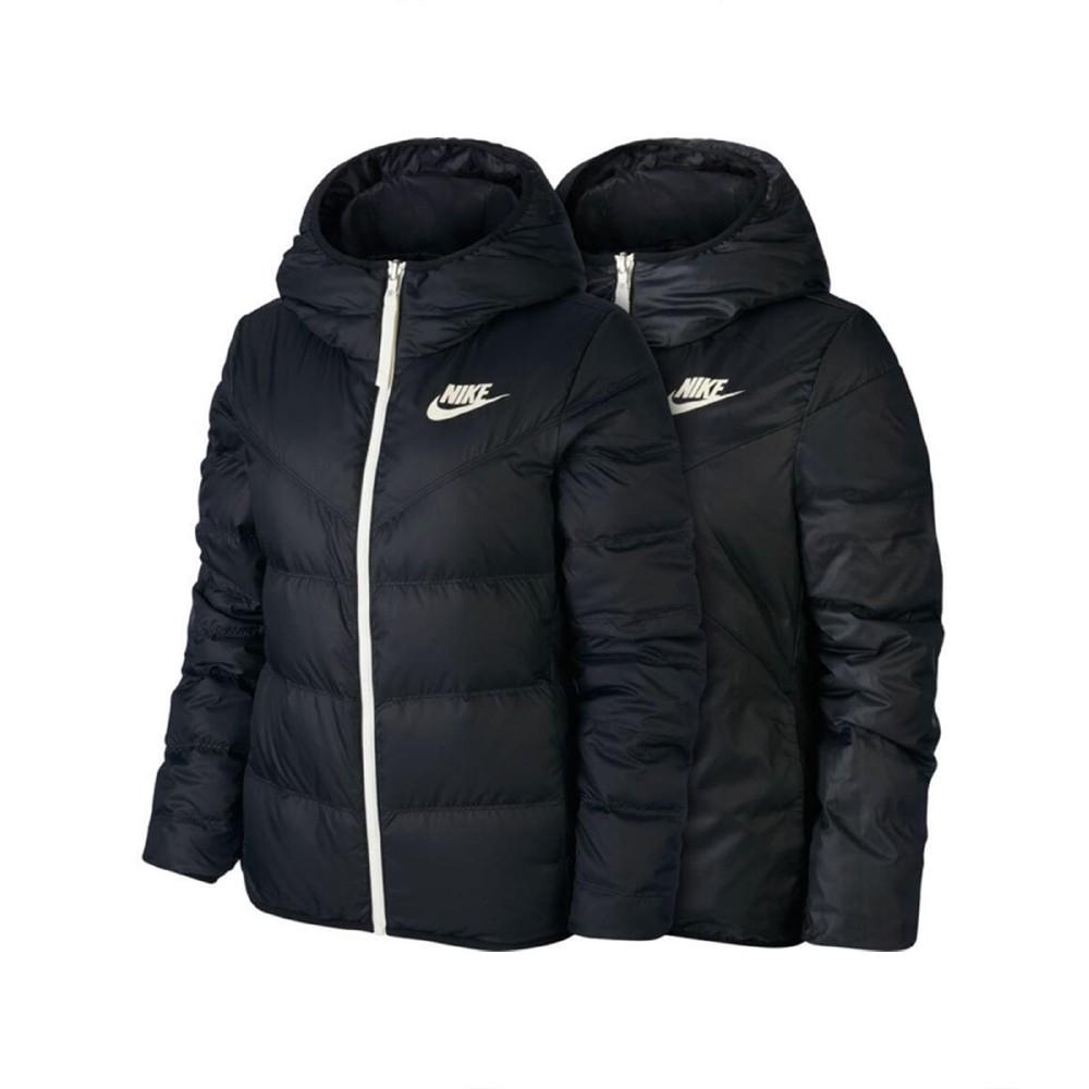 Nike 外套 Windrunner Down-Fill 女款