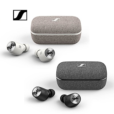Sennheiser 森海塞爾 MOMENTUM True Wireless 2 真無線藍牙耳機二代