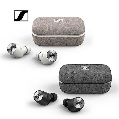 Sennheiser 森海塞爾 MOMENTUM True Wireless 2 真無線藍牙耳機二代