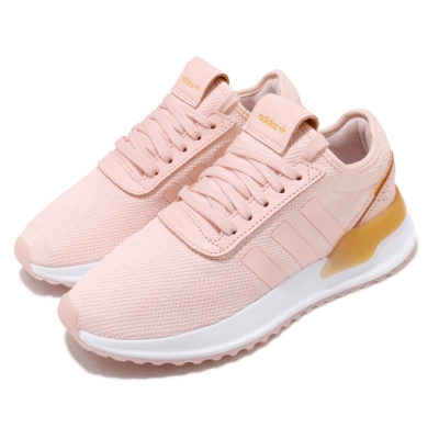 adidas 休閒鞋 U Path X 襪套式 女鞋