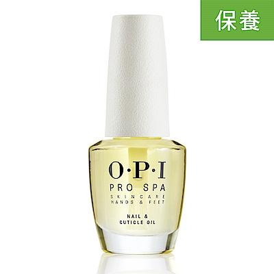 OPI Pro Spa 專業手足修護 古布阿蘇指精華 14.8ml AS201