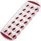 《KitchenCraft》不多拿一口製冰盒(紅) product thumbnail 1