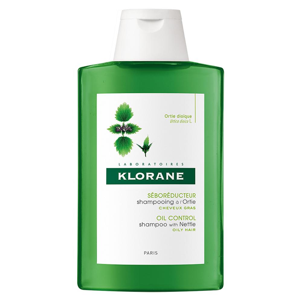 KLORANE蔻蘿蘭 控油洗髮精200ml