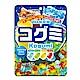 味覺糖 酷Q彌-綜合汽水味(55g) product thumbnail 1