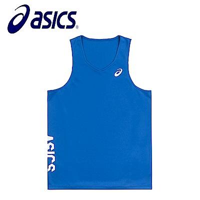 Asics 亞瑟士 籃球背心 男女款 K11807-43