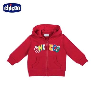 chicco- TO BE Baby-CHICCO休閒連帽外套
