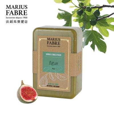 法國法鉑-無花果樹橄欖草本皂-250g/顆