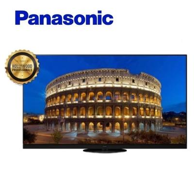 Panasonic 國際牌 65吋4K連網OLED液晶電視 TH-65JZ1000W -(含基本安裝+舊機回收)