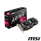 MSI微星 RADEON RX 570 ARMOR 4G OC 顯示卡