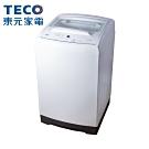 TECO東元 12.5KG 定頻直立式洗衣機 W1258FW
