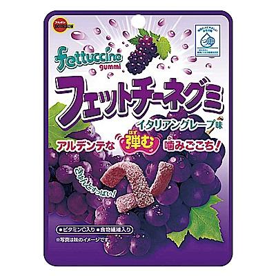 Bourbon北日本 長條軟糖-葡萄(50g)
