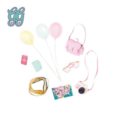 Our generation 飄浮旅行_Glitter Girls系列