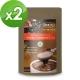 樸優樂活 100%義大利無糖醇香可可粉(200g/包)x2包組 product thumbnail 1