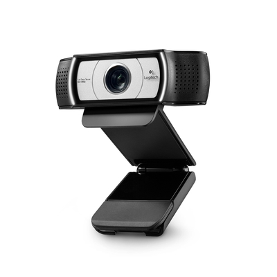 Logitech羅技 Webcam C930e 視訊攝影機