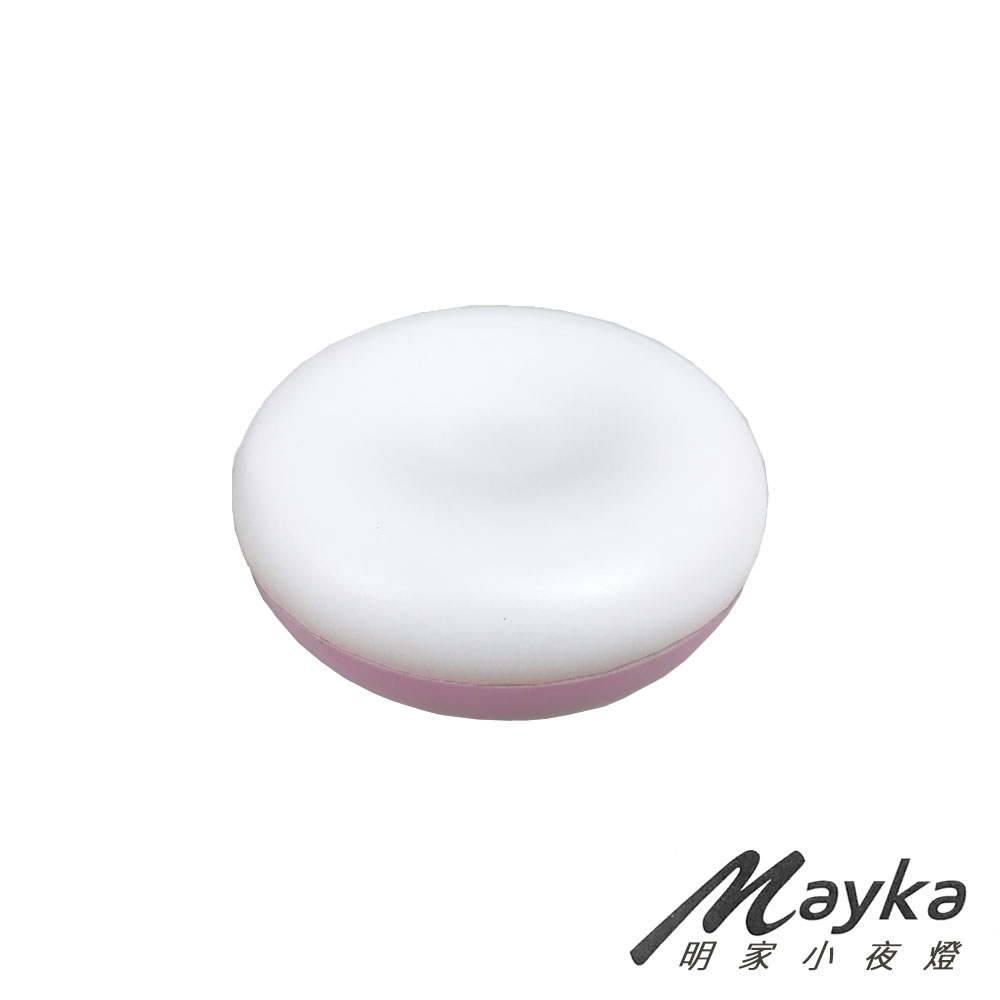 明家 Mayka LED觸控智能感應小夜燈 GN-6002