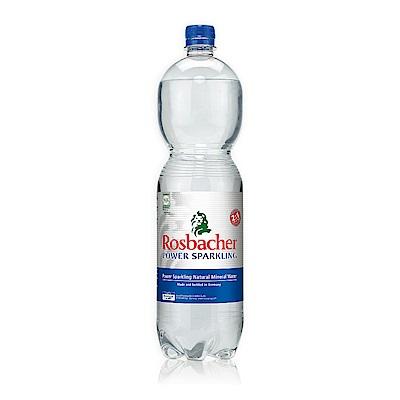 ROSBACHER 氣泡礦泉水(1500ml)
