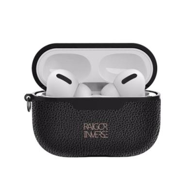RAIGOR INVERSE 奢華系列 Apple AirPods Pro真皮保護套
