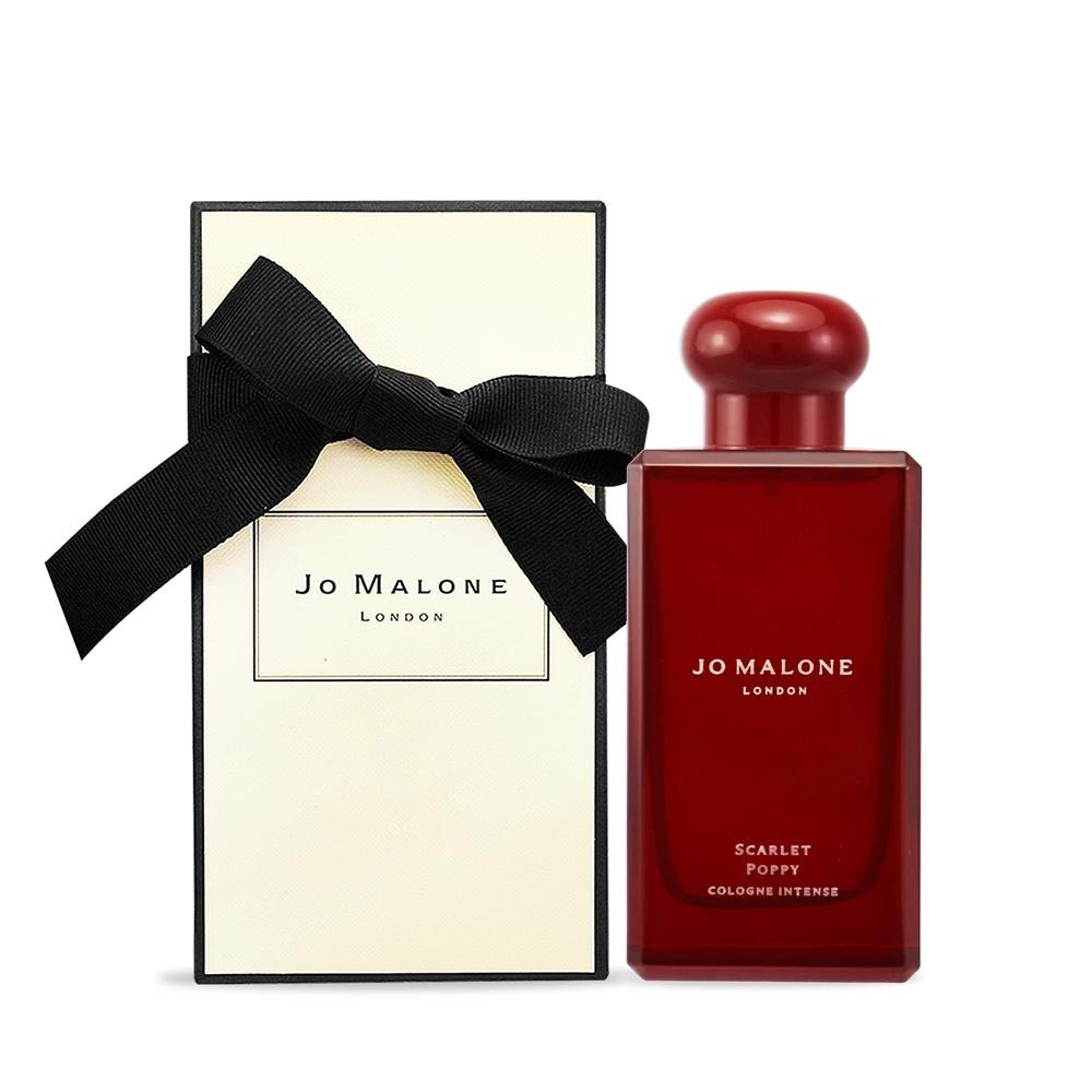 Jo Malone 緋紅罌粟芳醇香水 100ml (新年限定版)