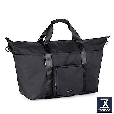 74盎司 Further 大旅行袋[TG-229]黑