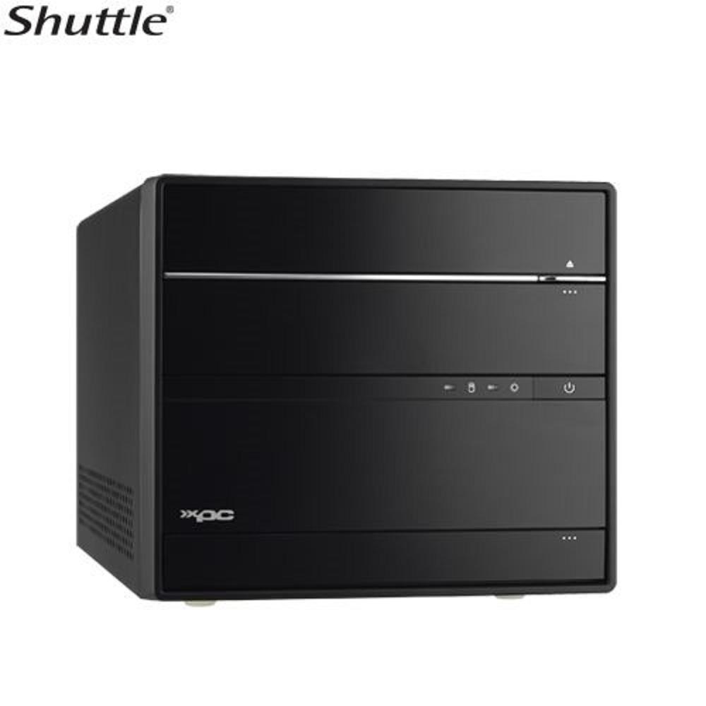 Shuttle 浩鑫 SH370R6 準系統 LGA1151