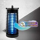 【生活工場】KINYO電擊式捕蚊燈KL-7061