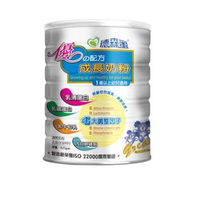 德森蜜 優の配方成長奶粉-幼兒適用 (825g/罐)