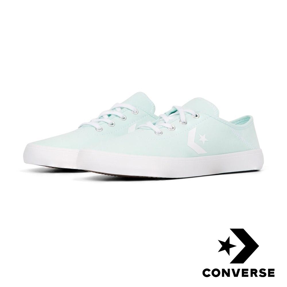 CONVERSE COSTA OX 女休閒鞋 563438C 粉藍