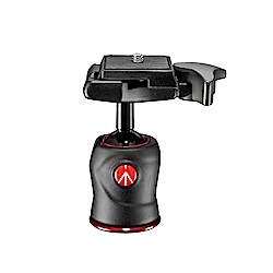 Manfrotto MH490-BH 球型雲台
