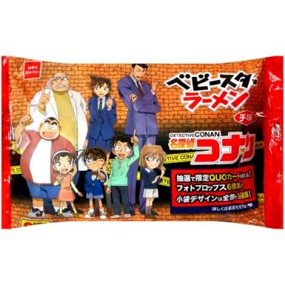 OYATSU 6袋入點心麵[雞肉風味](138g)