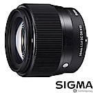 SIGMA 56mm F1.4 DC DN (公司貨) 微單眼專用鏡頭