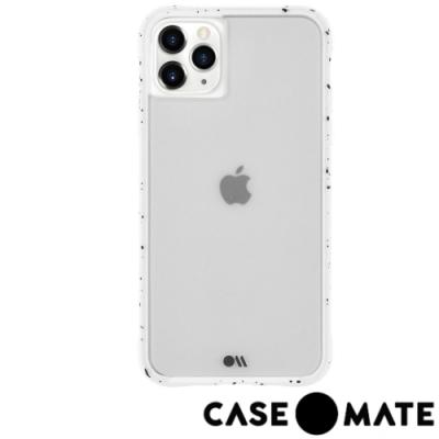 美國 Case●Mate iPhone 11 Pro Max強悍防摔手機保護殼-大麥町 白