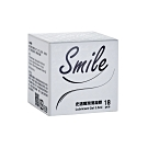 Smile史邁爾 潤滑凝膠隨身包-潤滑液(3.5mlx18片/盒)