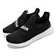 adidas 休閒鞋 Puremotion Adapt 女鞋 愛迪達 襪套式 無鞋帶 好穿脫 黑 白 FX7326 product thumbnail 1