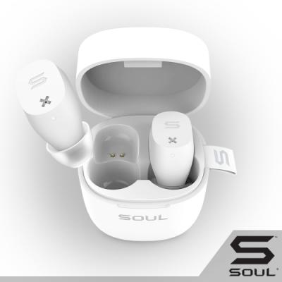 SOUL ST-XX 高性能真無線藍牙耳機