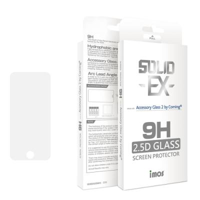 iMOS Apple iPod Touch 2019 2.5D 滿版玻璃 螢幕保護貼