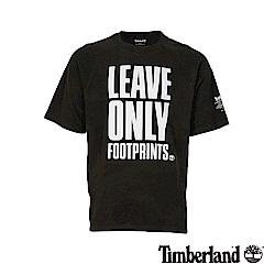 Timberland 男款泥炭