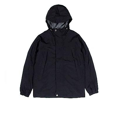Timberland 男款黑色夾克 | A1WLB001