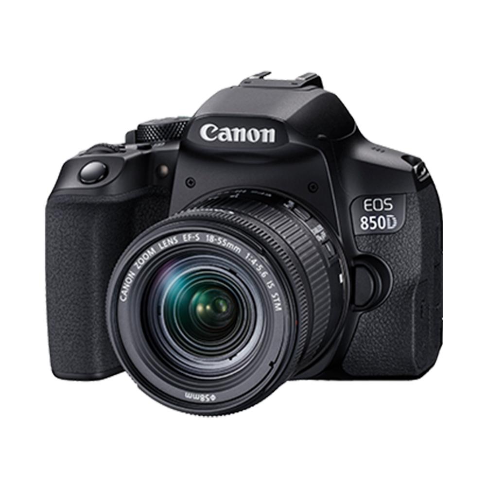 Canon EOS 850D 18-55mm IS STM 公司貨