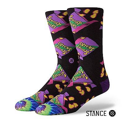 STANCE SCOOBY SNACKS-男襪-休閒襪-美國知名卡通史酷比系列