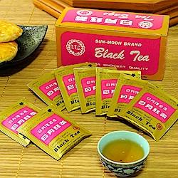 台灣農林 日月紅茶袋茶(2.4gx25入)