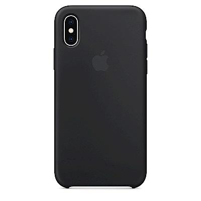 【APPLE原廠公司貨】iPhone XS Max 矽膠保護殼
