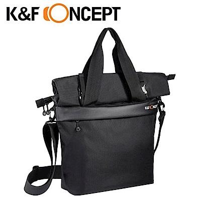【K&F Concept】自由者 專業 攝影 單眼  側背包 手提包(KF13.088)