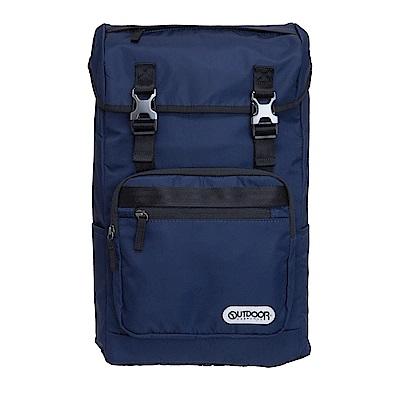 爵士藍調-後背包 M-深藍 OD281109NY